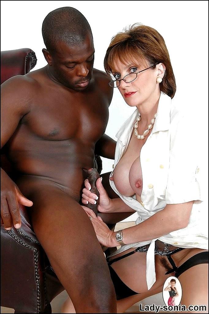 Fake Tits Bbc Interracial