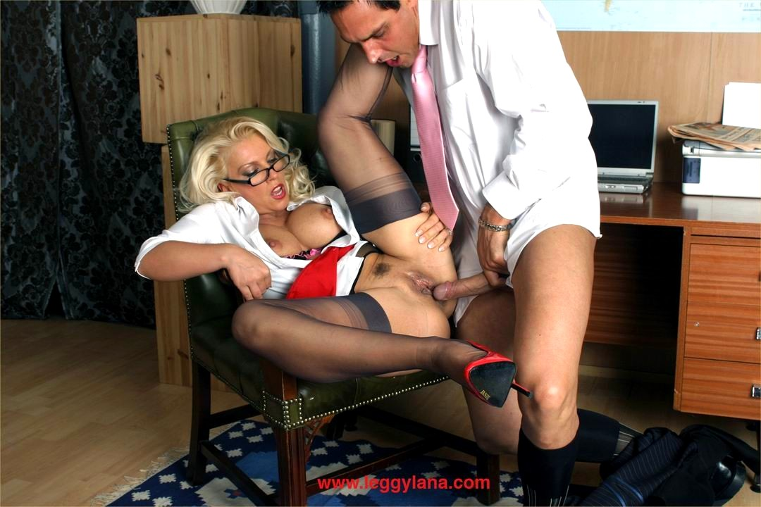 Lana Fucked By Robber Behind Her Husbands Back