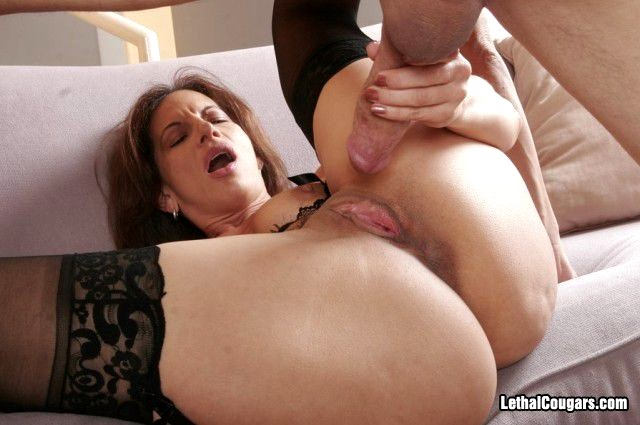 Melissa monet can barely handle it