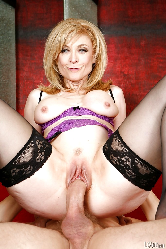 Learn About Sex With Nina Hartley
