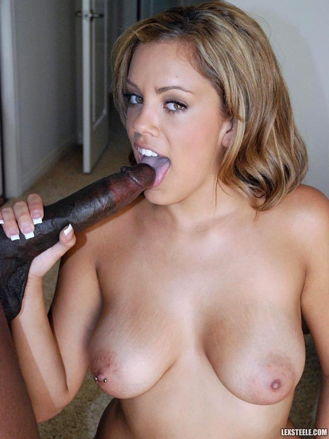 Katie Cummings Big Black Cock Fuck Big White Ass, Uploaded By Paulsensation