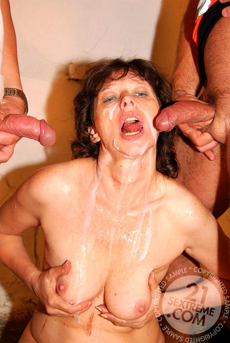 Cumshots mature nude pics, women porn photos