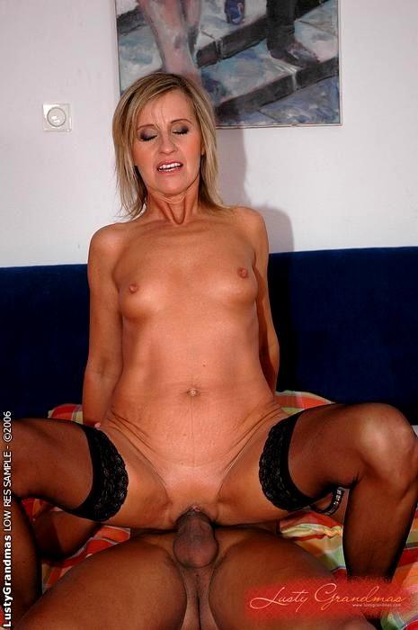 Milf porn big tits