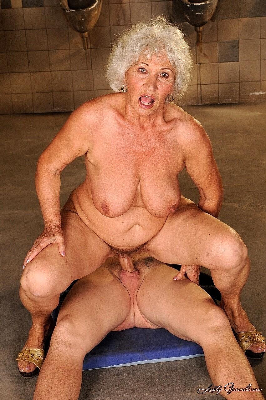 Granny Pics On Hot
