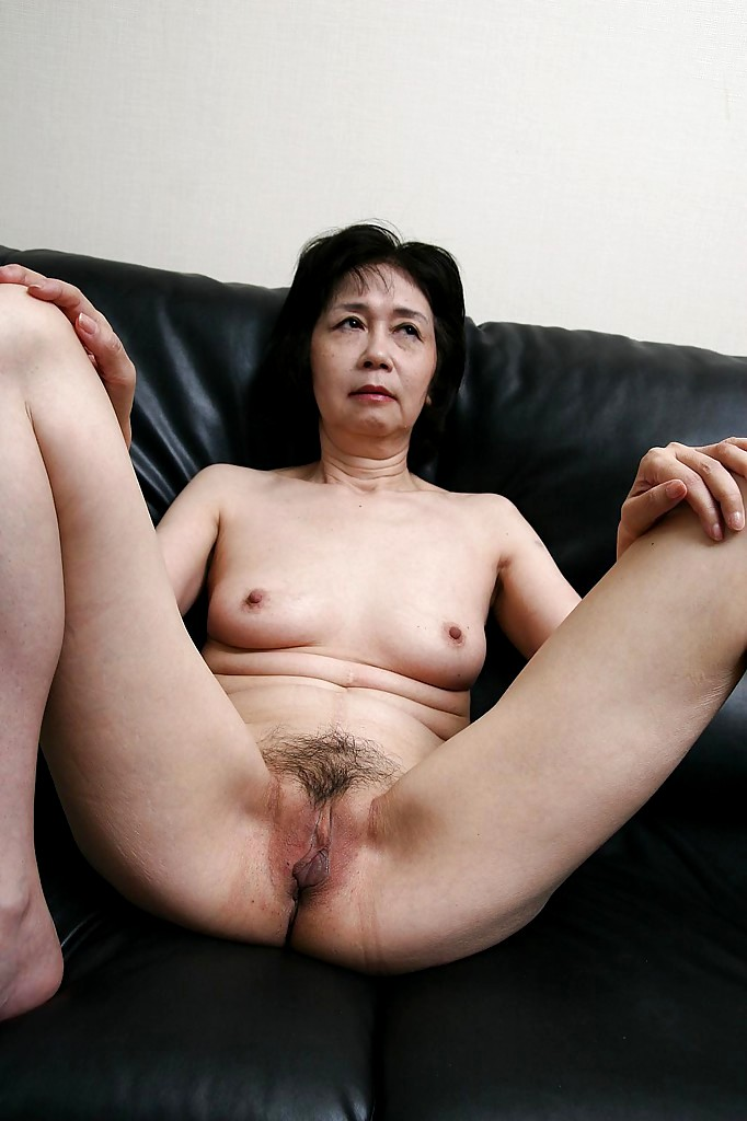 Naked chinese mature porn