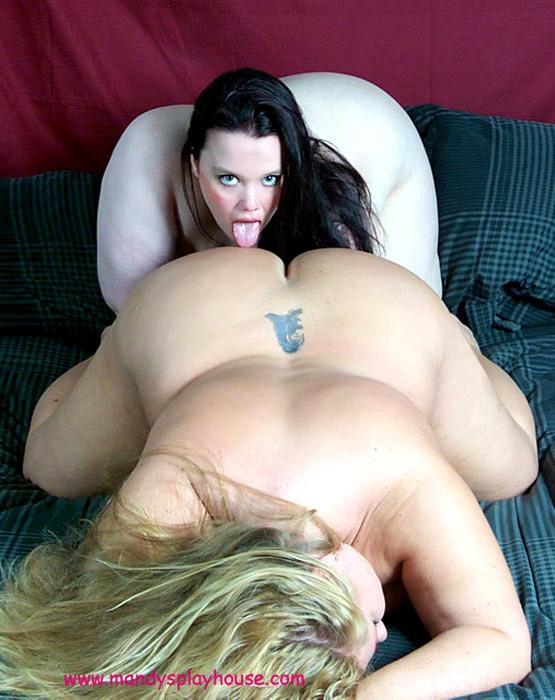 Bbw Mandy Blake