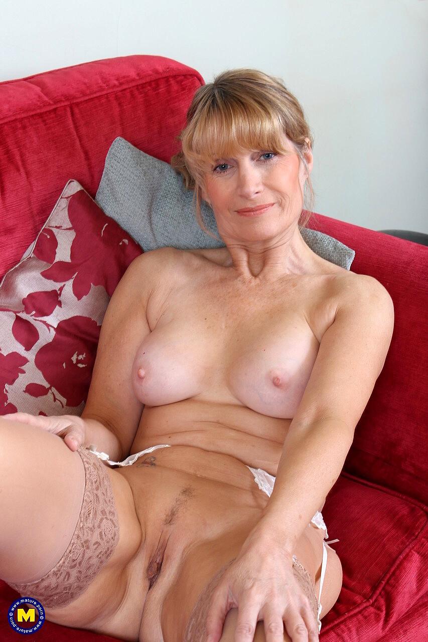 Nude jane f Nancy A