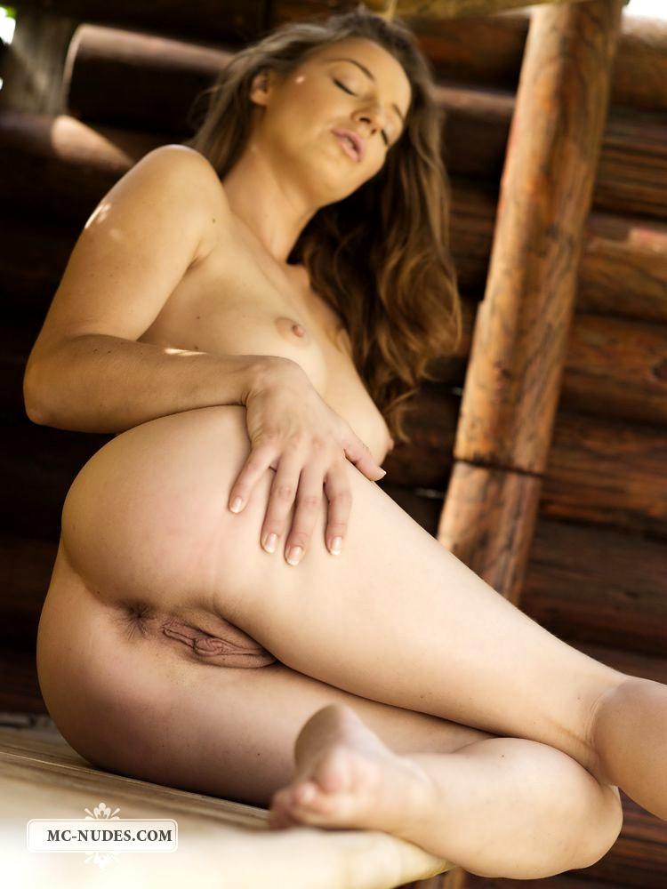 Lesbian ass pound