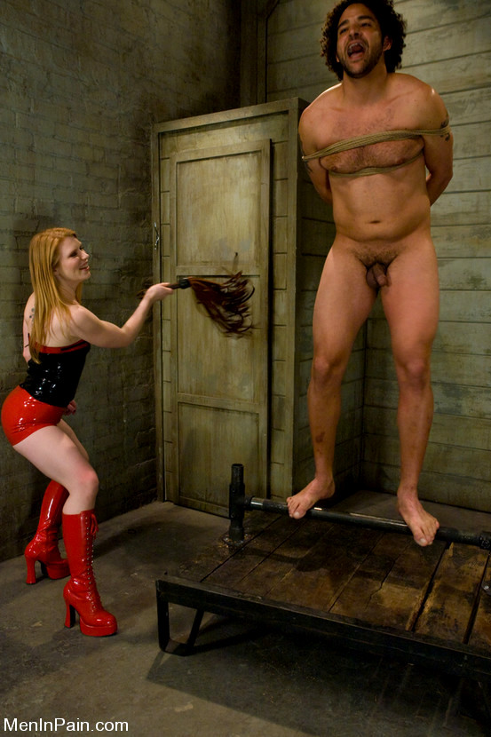 Bdsm free in man pain pussy sex images