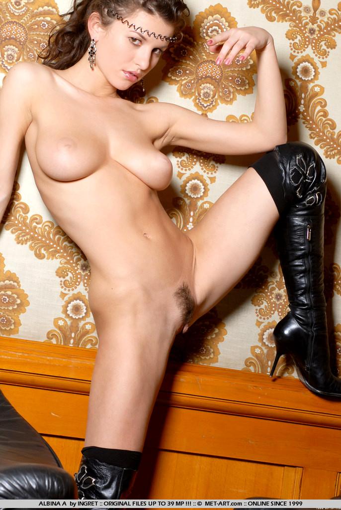 Masiela lusha naked uncensored pussy