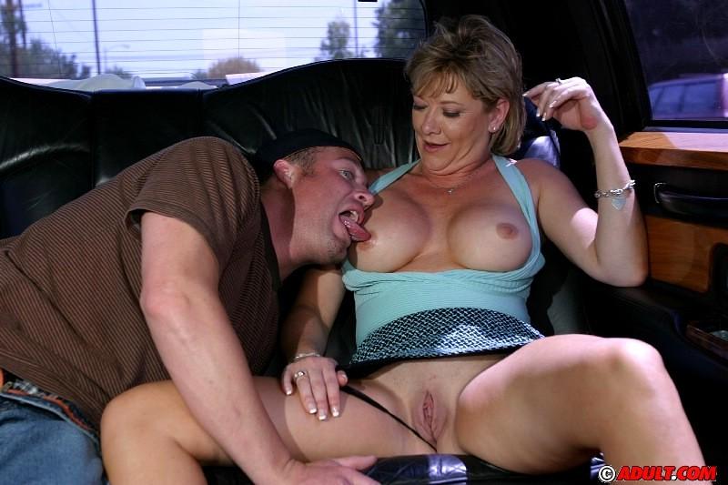 Featured milf cruiser porn pics xhamster
