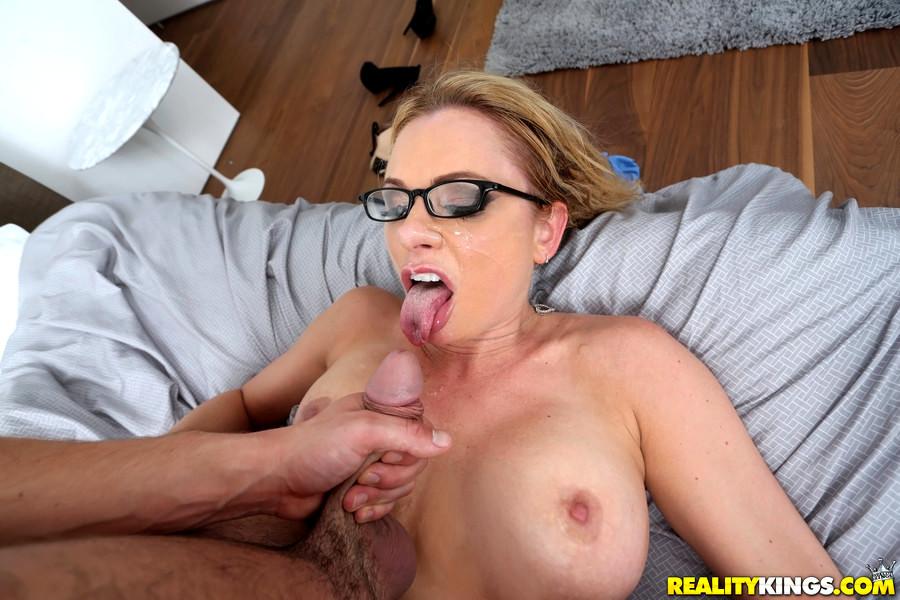 Experienced Milf Brianna Bree My Stepmom Just Needs A Dick