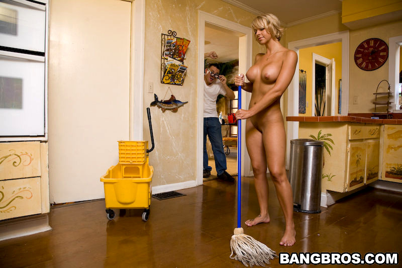 Naked house cleaning new york