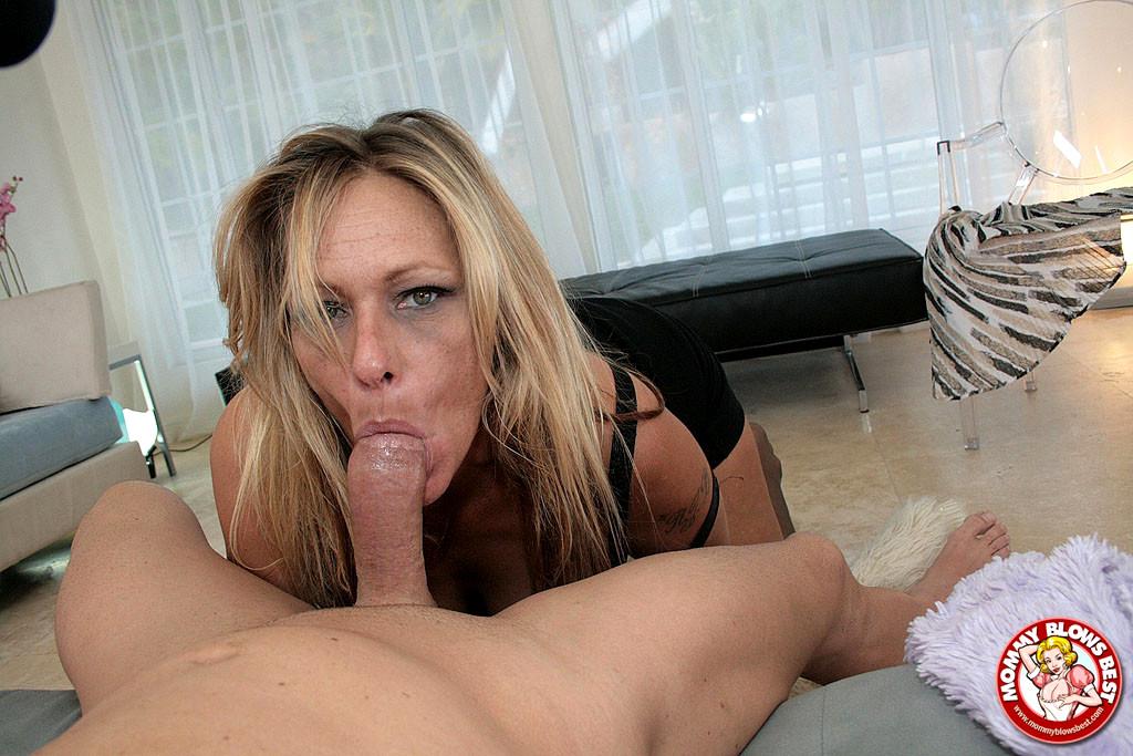 Debi Diamond Mommyblowsbest Blowjob Monster Cock Erocurves 1