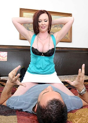 Pornstar felony foreplay in have wife is house — photo 15