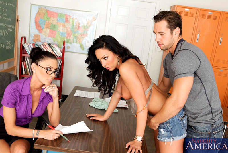 Teacher my jessica sex jaymes first