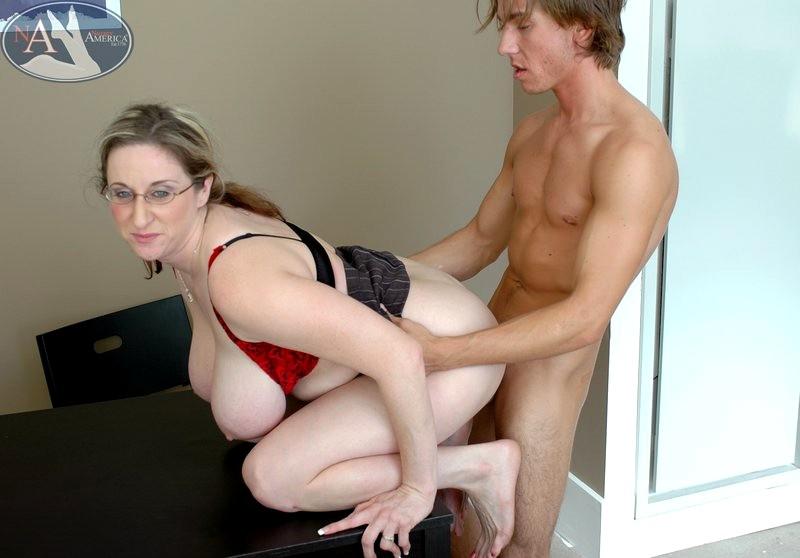Sexy Teachers Naked