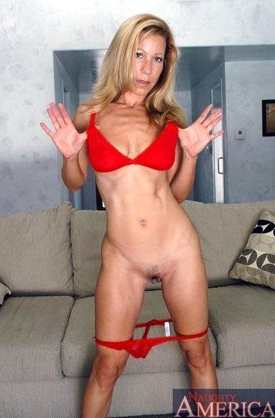 Bizarre nude girls