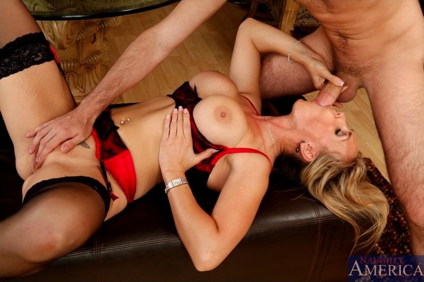 Tanya hansen anal pics and porn images