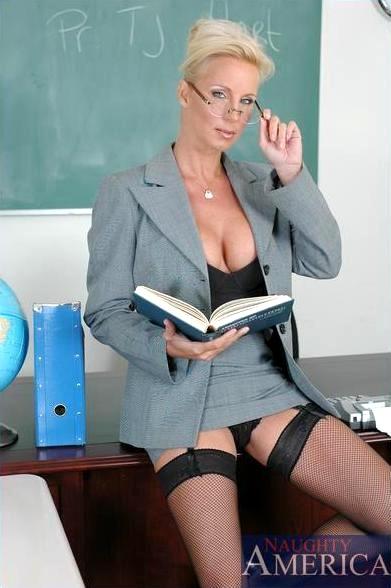 blondie pornstar italiana