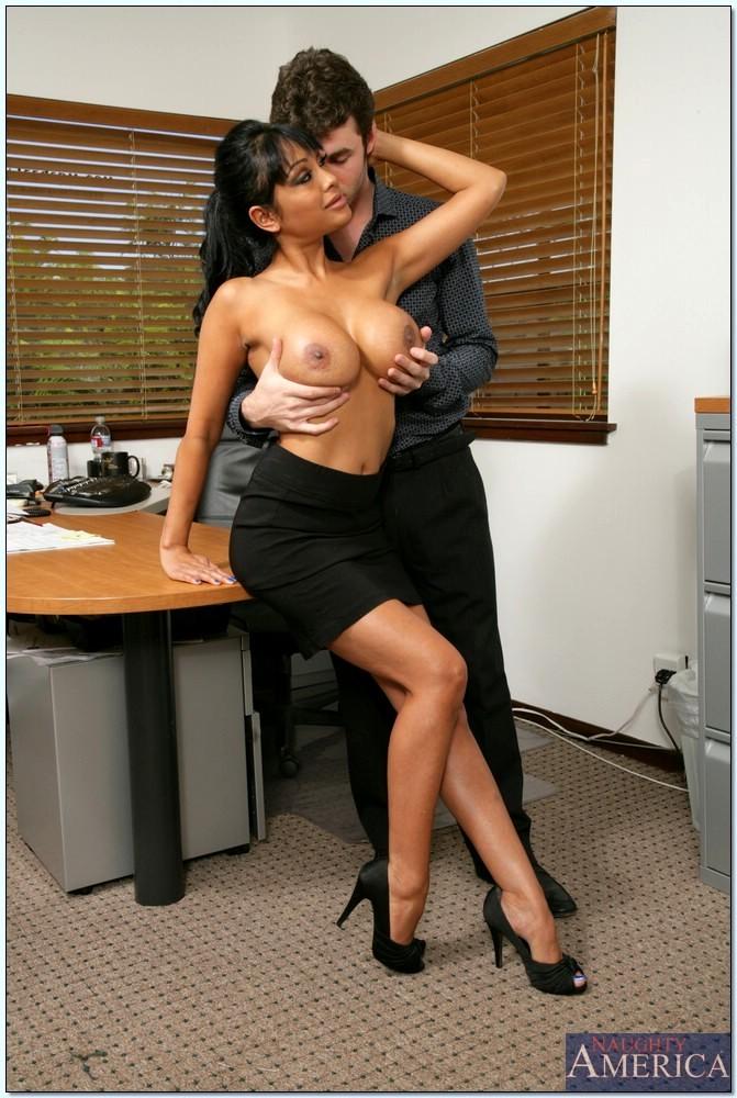 Office sex rai priya
