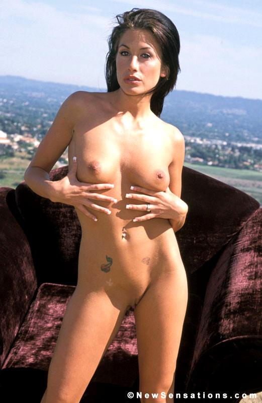 Randi oakes sexy scene in battle of the network stars