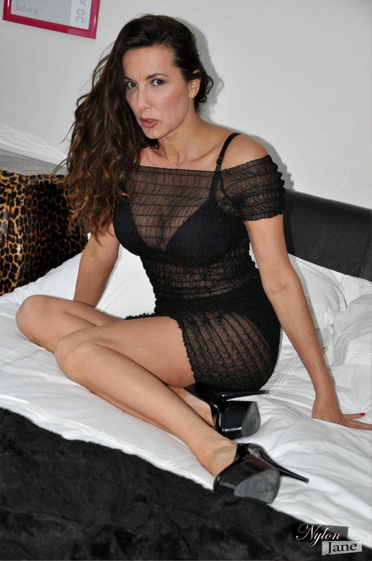 nylonjane nylon jane priya mature moe free pornpics sexphotos