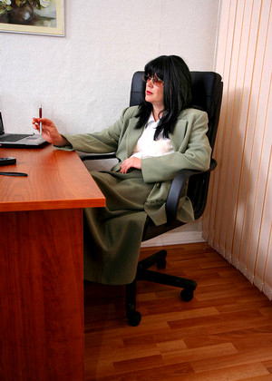 Office Moms Orgies