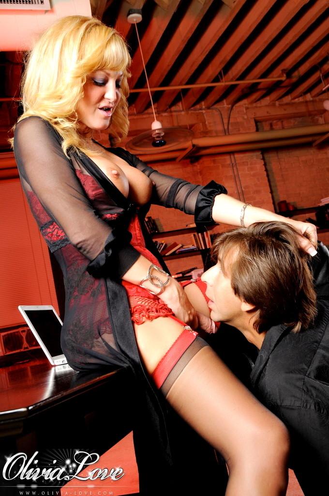 Olivia Love Free Porn Pics Pichunter