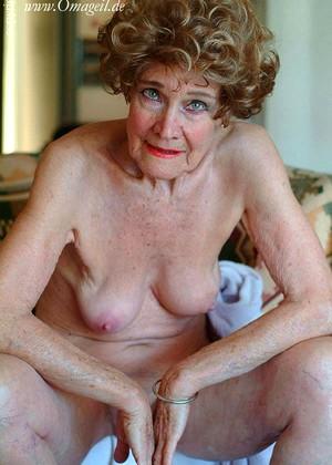 Oma Geil