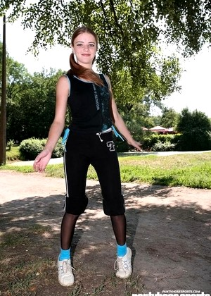Pantyhosesports Model