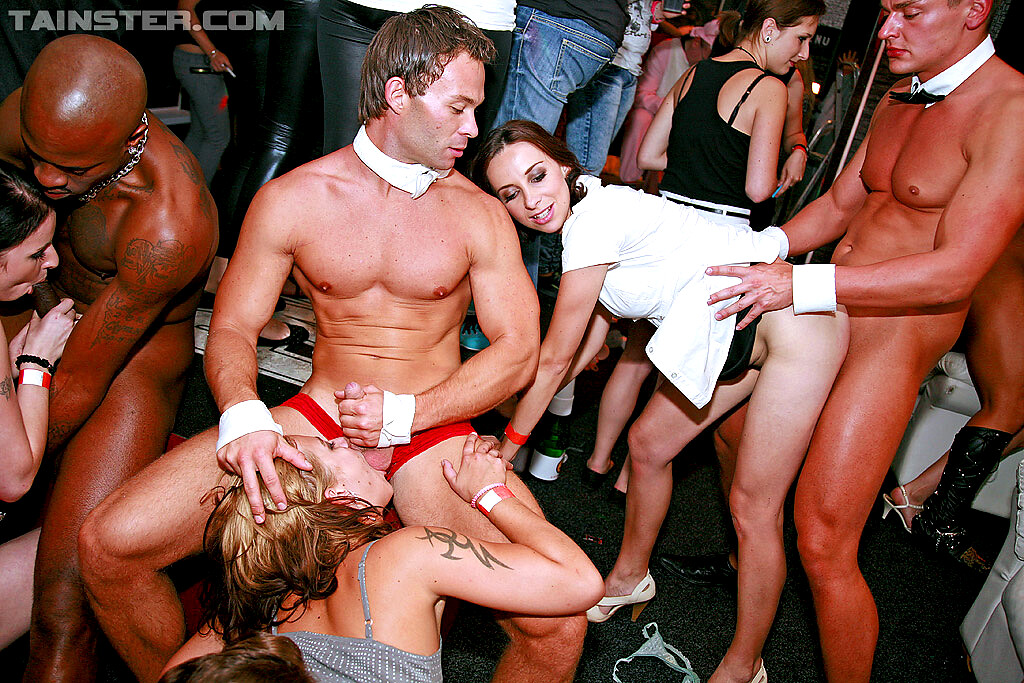 Hardcore party images