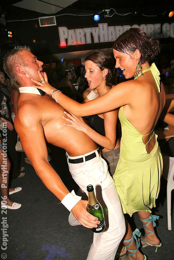 Pics party hardcore Drunk Party