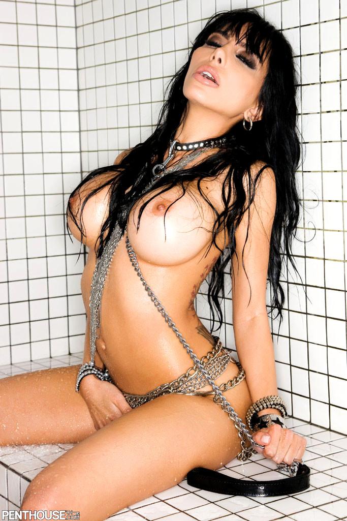 Adriana lima naked pic