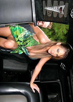 Jenna Presley