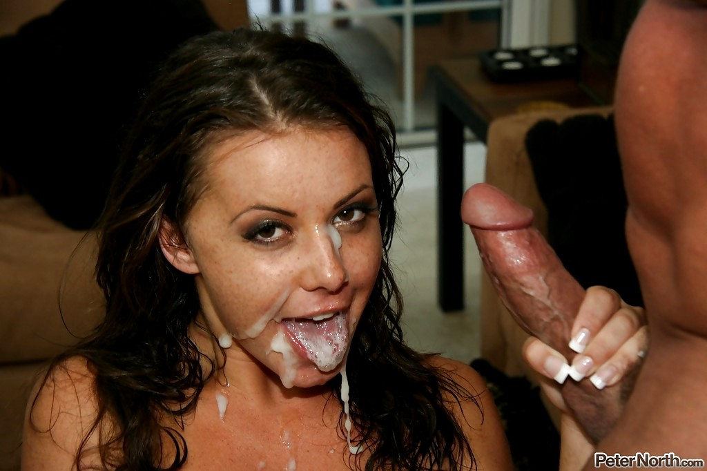 Peter north perfect blowjob that made me cum