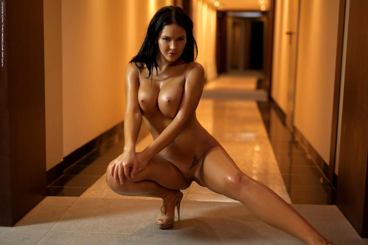 Food bangers kendra naked