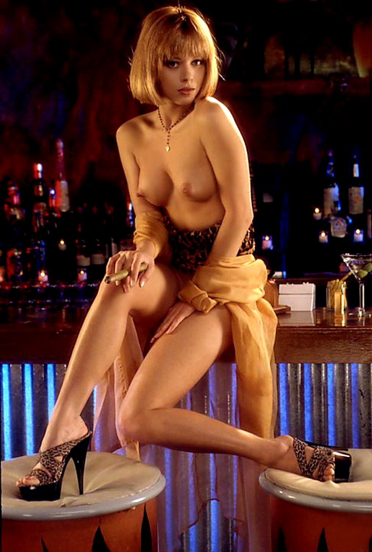 Angel Boris Nude playboycyberclub angel boris 21sextury beautiful bushybushy