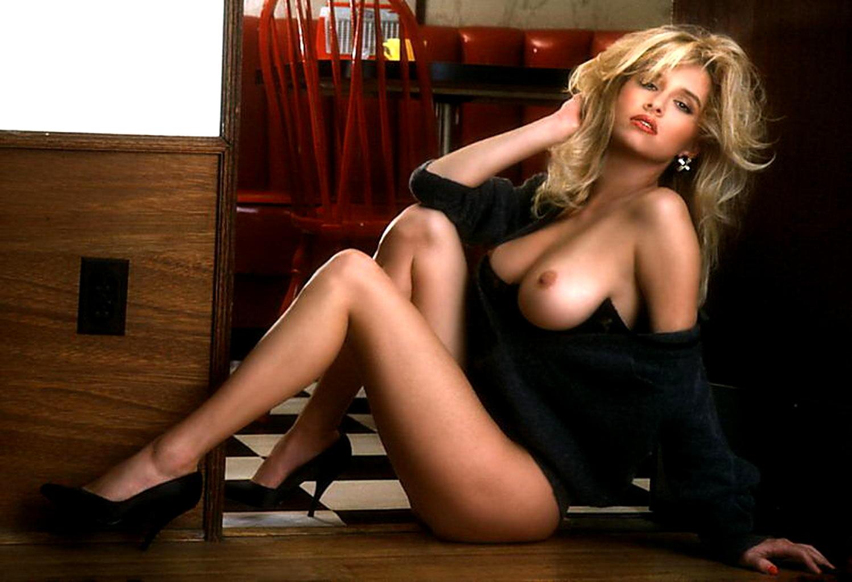 Karen Foster Nude Playboy Pictures