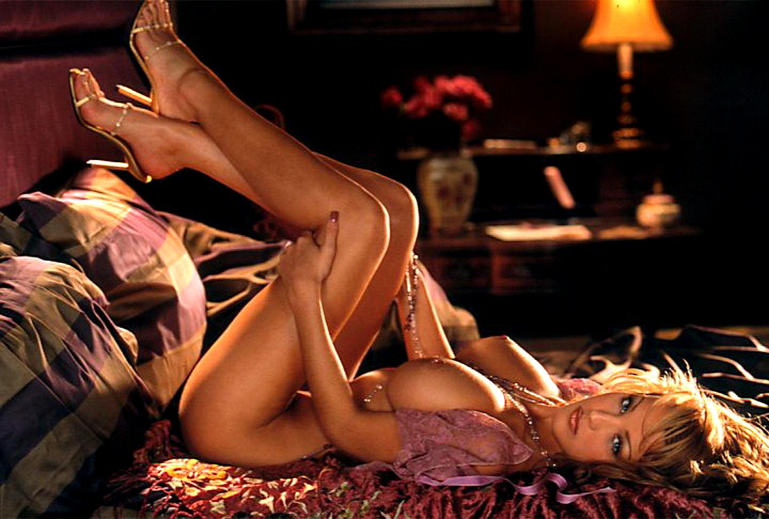 Heather nichols nude