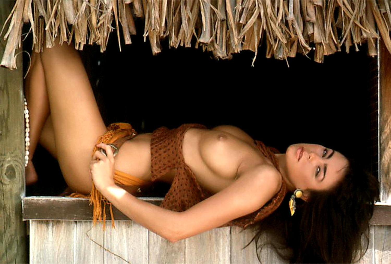 Shania twain nude fantasy photo gallery