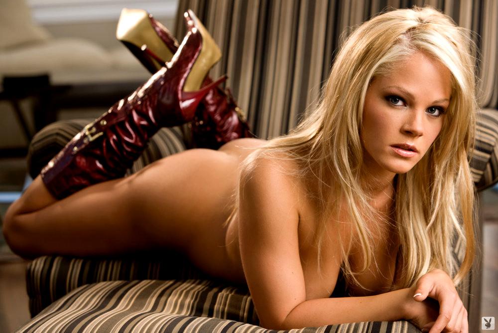 Free amanda clark nude gallery