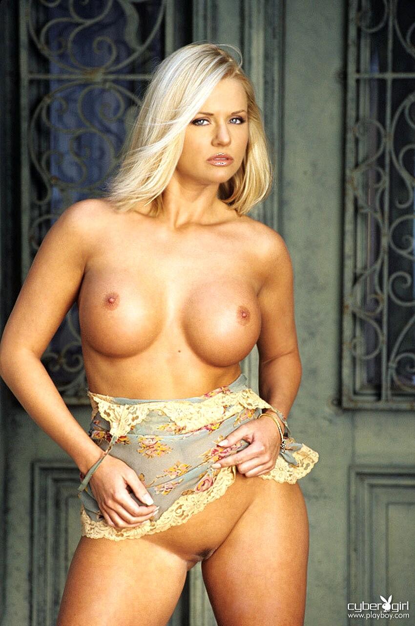 nackt Cruise Christina 55 Sexiest