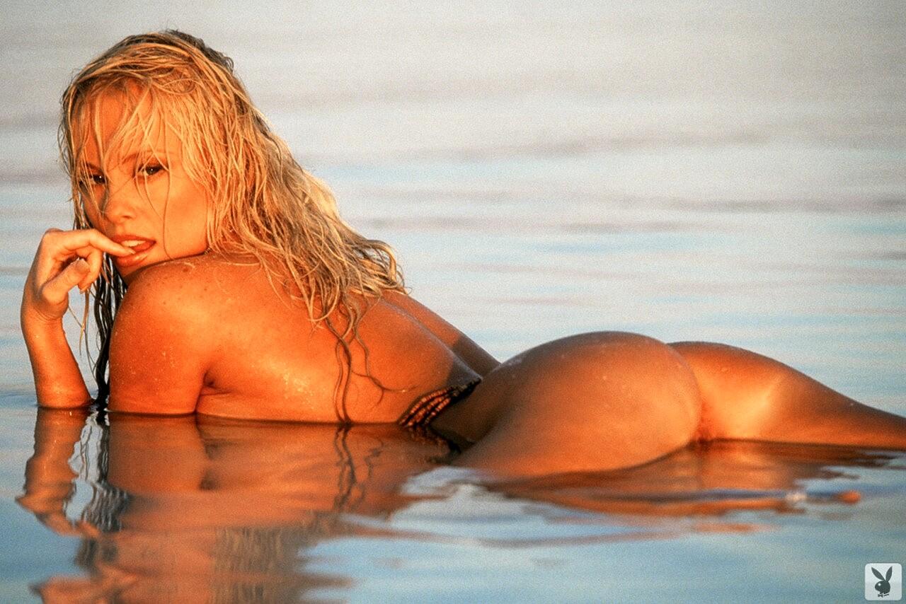 Jaime bergman nude, topless pictures, playboy photos, sex scene uncensored