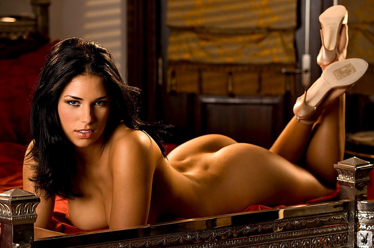 Janine harbeck nude