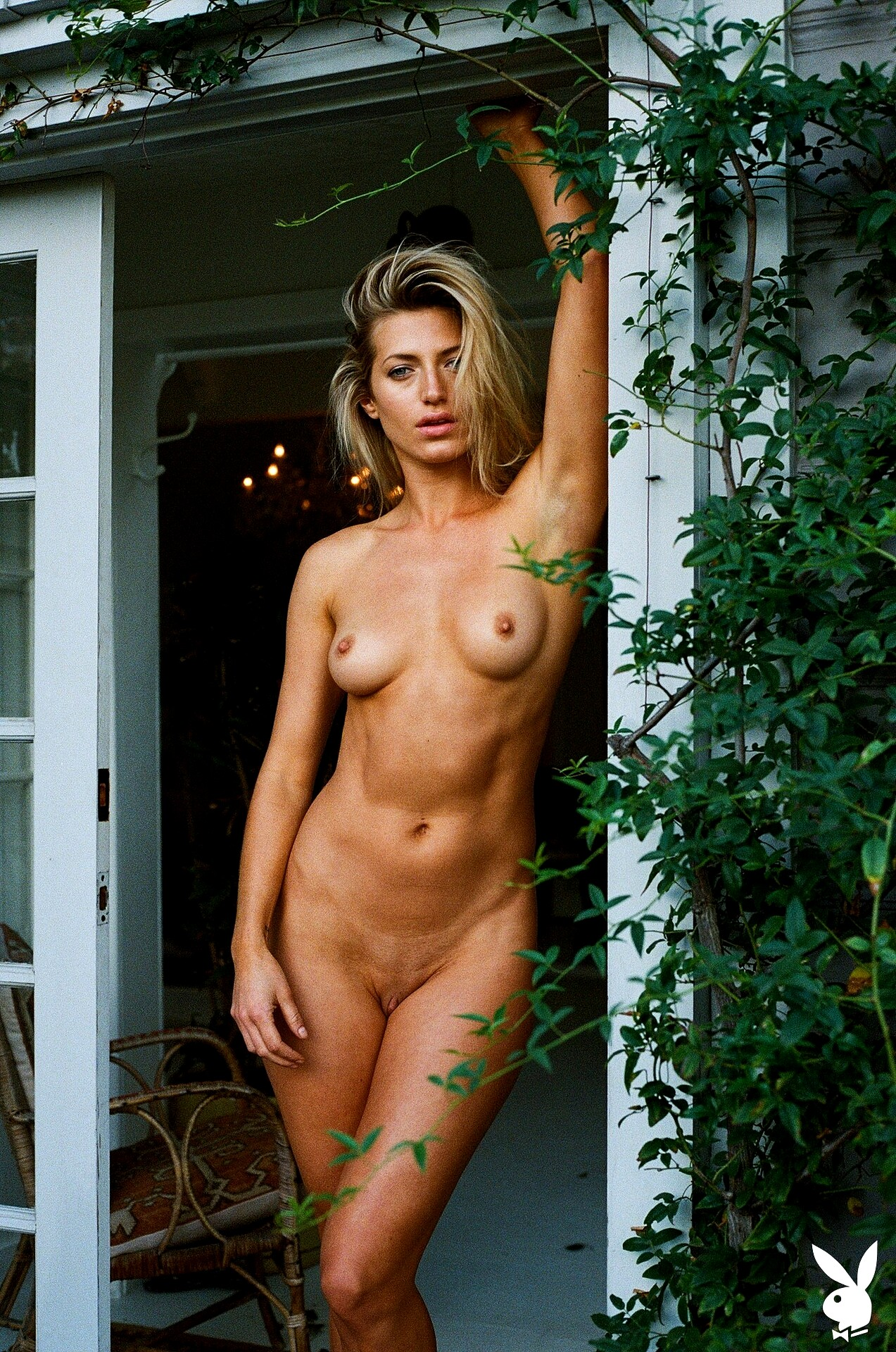 Jessica kylie nackt