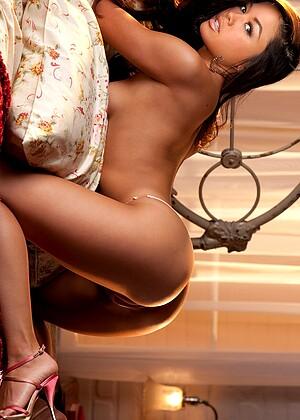 Mei Ling Lam  nackt
