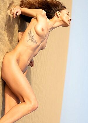 Carin Ashley Wild Amaginations Nude