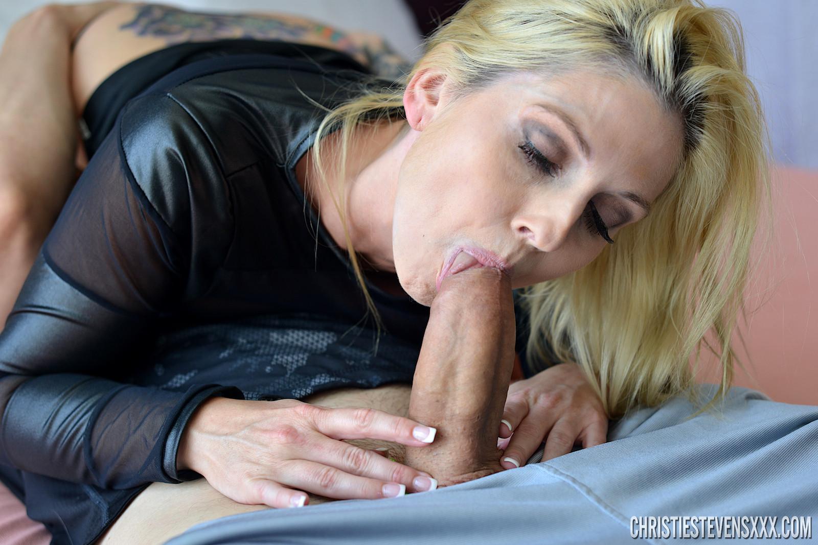 Christie Nelson Porn