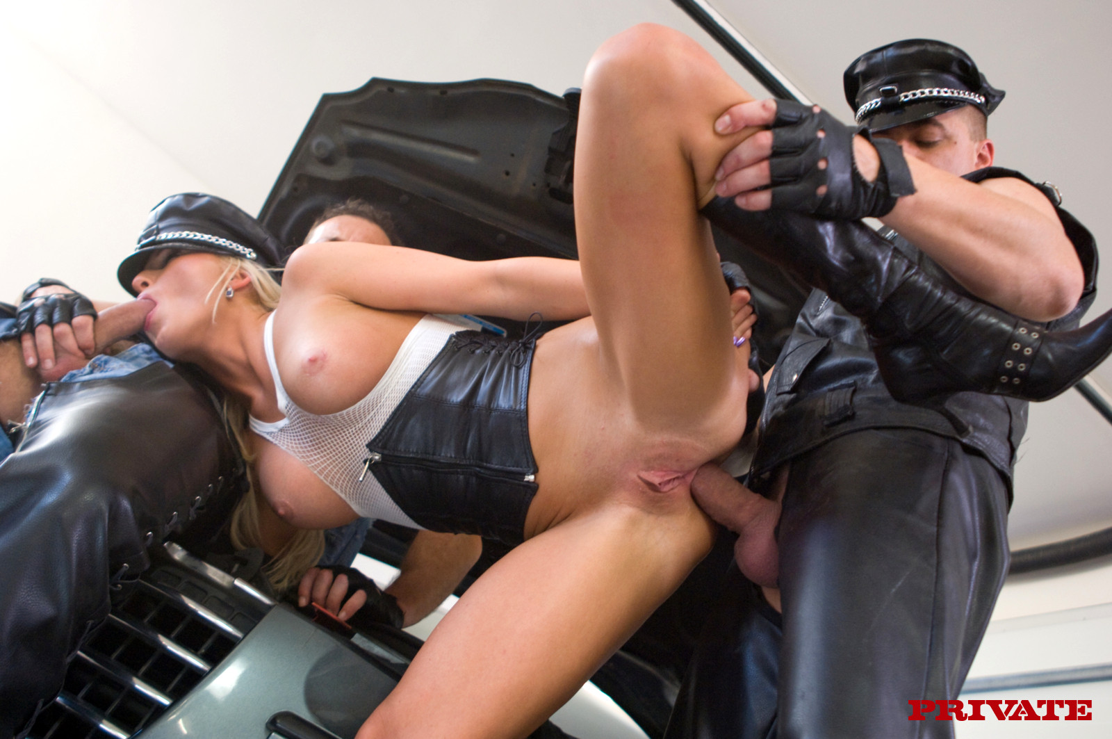 Lisa Ann Police, Jules Jordan Long, Police Women Hot